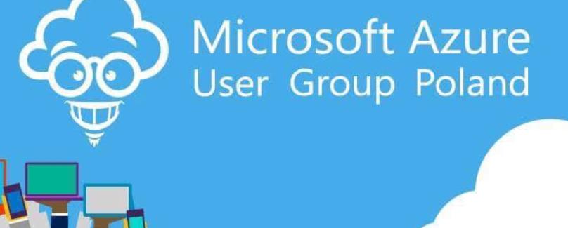 logo - Microsoft Azure User Group Poland