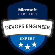 certyfikat Expert DevOps Engineer